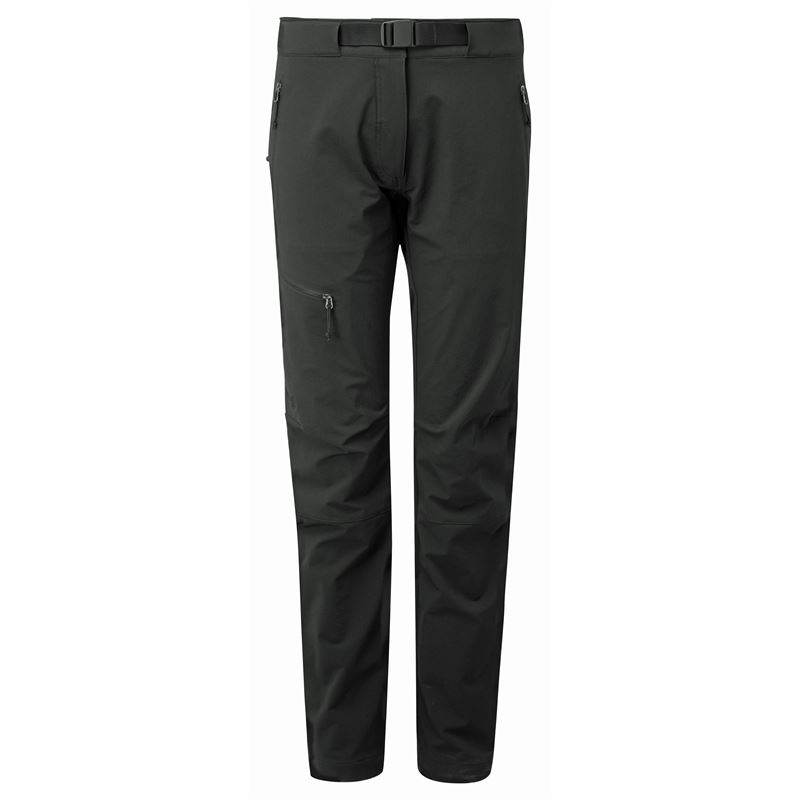 Rab Women's Vector Pants Black