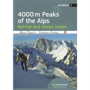 4000m Peaks of the Alps