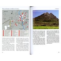 Walks and Scrambles in the Moroccan Anti-Atlas pages