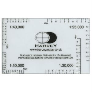 Harvey Romer Scale