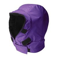 Buffalo DP Hood Purple