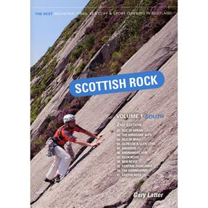 Scottish Rock Volume 1: South