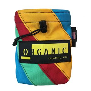 Organic Chalk Bag Large