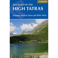Walking in the High Tatras
