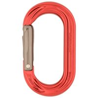 DMM PerfectO Karabiner Red