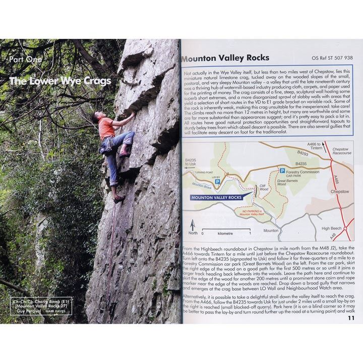 Wye Valley Supplement 2012 pages