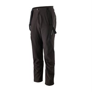 Patagonia Men's Galvanized Pants Black