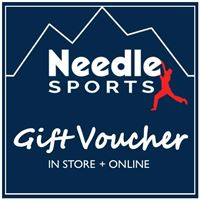 The Needle Sports Gift Voucher
