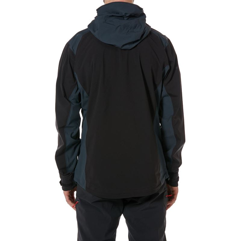 Rab Men's Mantra Jacket Beluga