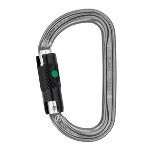 Petzl Am'D Ball Lock Karabiner