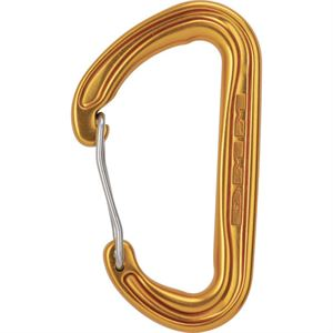 DMM Phantom Karabiner Gold