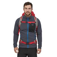 Patagonia Ascensionist Pack 35L Fire