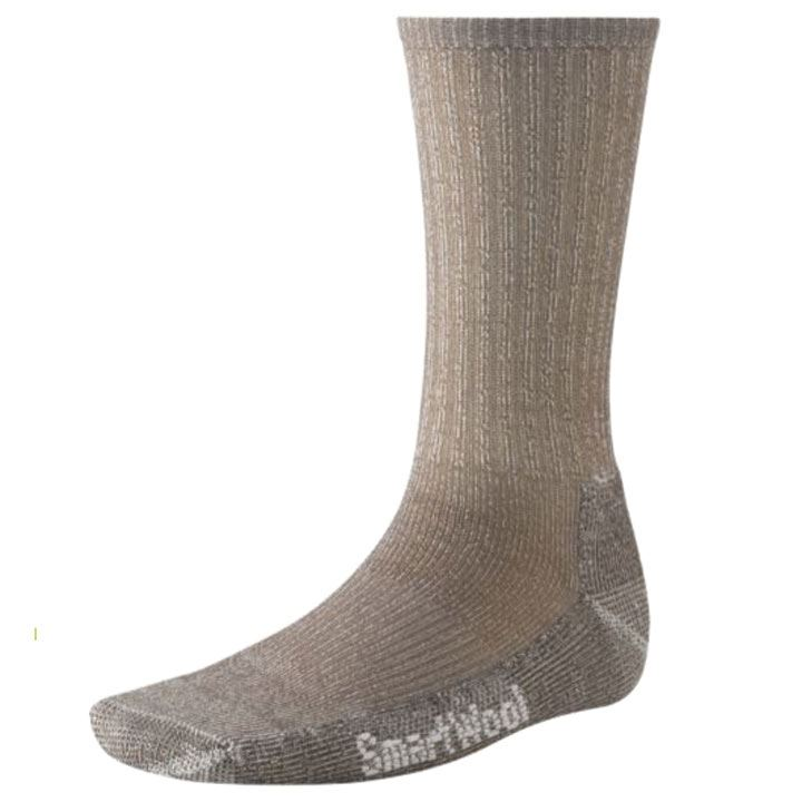 Smartwool Hike Light Crew Sock Taupe