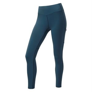 Montane Women's Ineo Lite Pants Narwhal Blue
