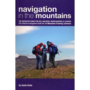 Volume 4 - Navigation in the Mountains