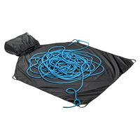 Black Diamond Full Rope Burrito Rope Bag Black