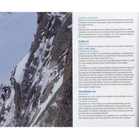The Art of Ice Climbing pages