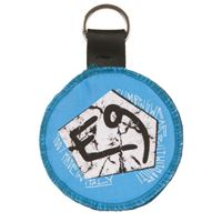 E9 Climbing Monster Keyring