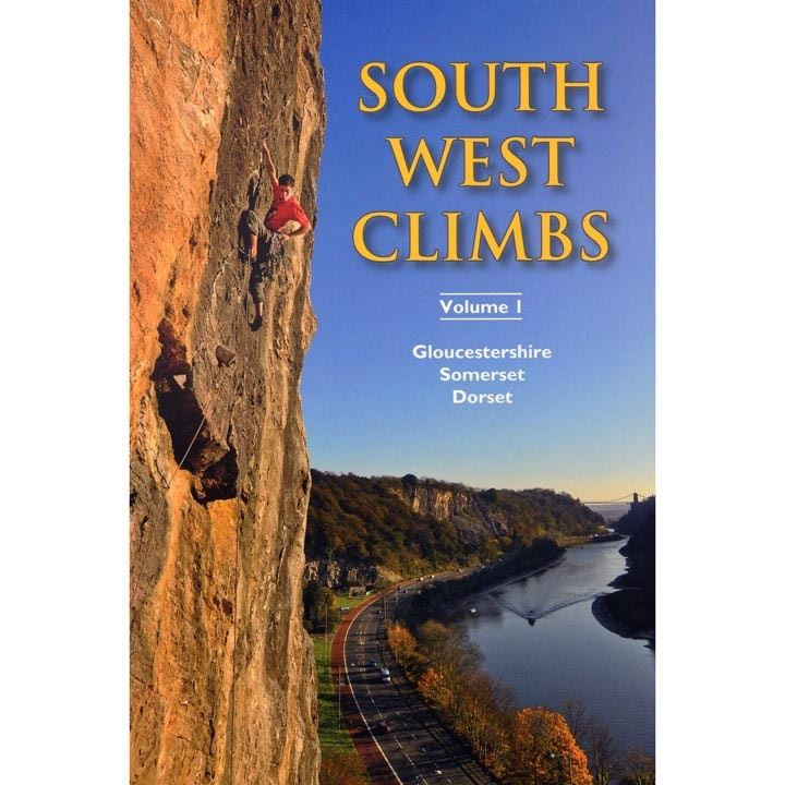 South West Climbs Volume 1