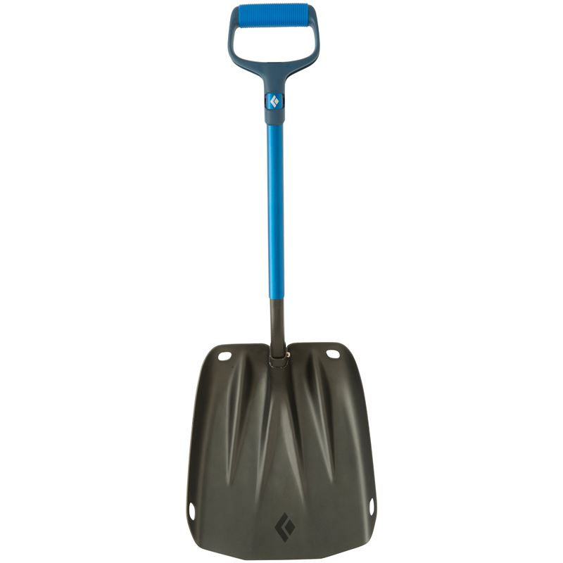 Black Diamond Evac 9 Snow Shovel