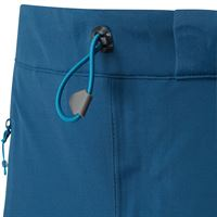Rab Men's Kinetic Alpine Pants Ink detail