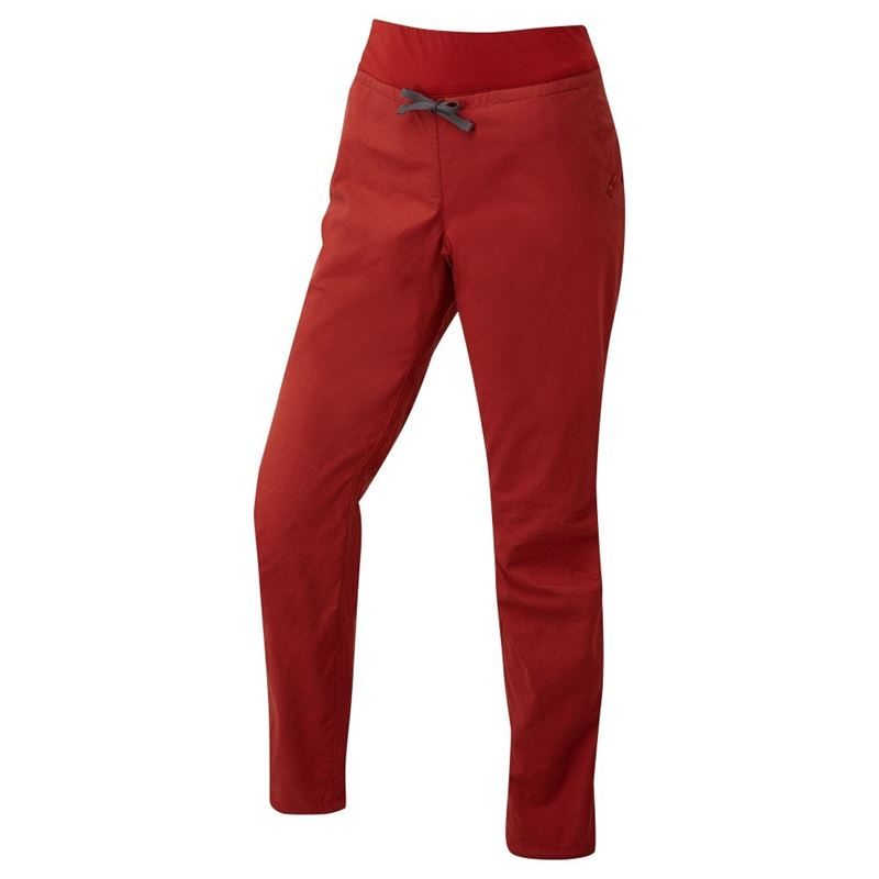 Montane Women's On-Sight Pants Redwood