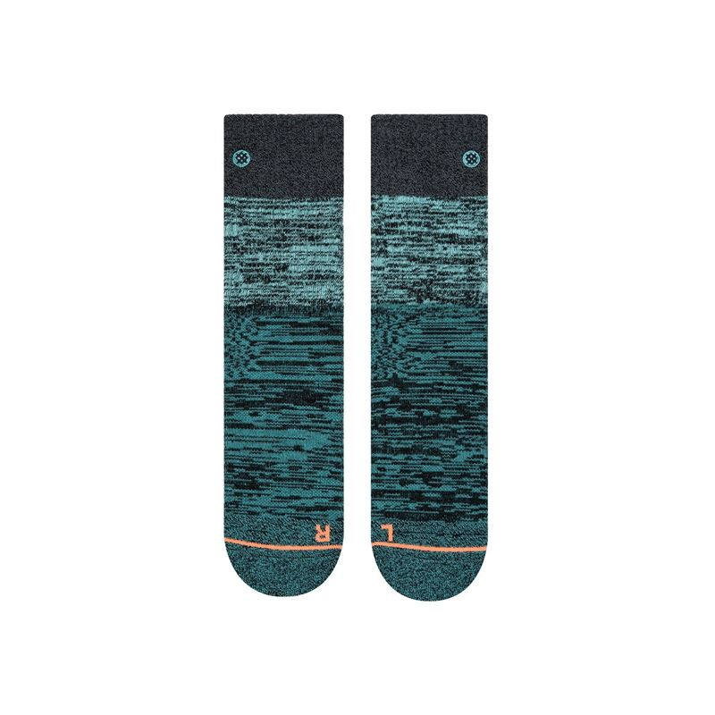 Stance Women's Agate Outdoor Teal
