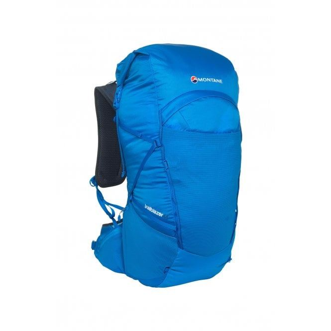 Montane Trailblazer 44 Blue