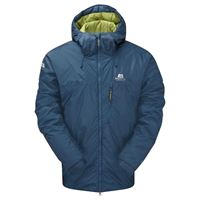 Mountain Equipment Men's Prophet Jacket  Marine/Fir Green