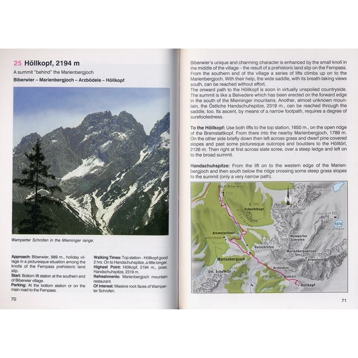 Around the Zugspitze pages