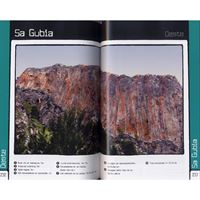Mallorca Sport Climbing pages