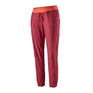 Patagonia Women's Hampi Rock Pants Roamer Red