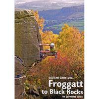 Froggat to Black Rocks