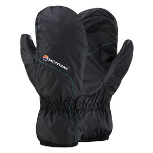 Montane Men's Prism Mitts Black