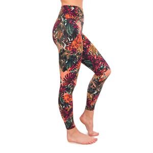 3rd Rock Women's Titan Botangle Antique Leggings