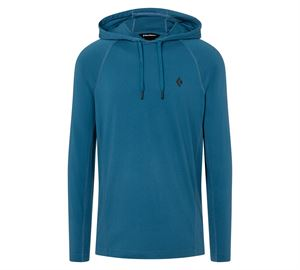 Black Diamond Men's Crag Hoody Astral Blue