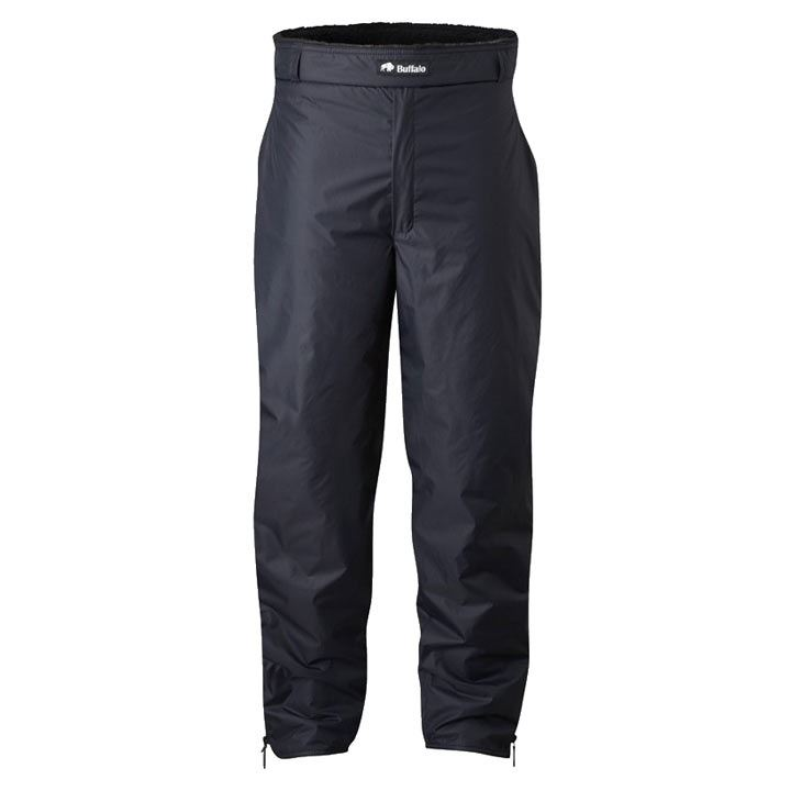 Buffalo Special 6 Trousers Black