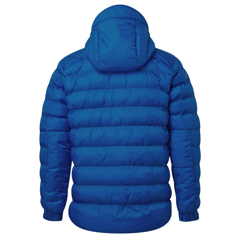 Rab Men's Nebula Pro Jacket Polar Blue