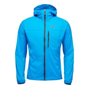 Black Diamond Alpine Start Hoody Bluebird