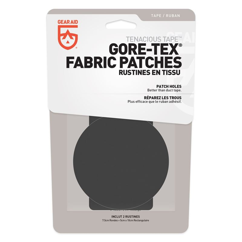 Gear Aid Gore-tex Fabric Repair Kit