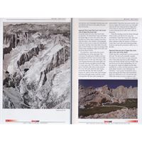 High Sierra Climbing pages