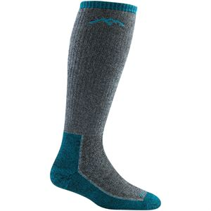 Darn Tough Women's Mountaineering Over-the Calf 1954 Midnight