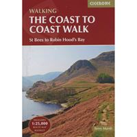 The Coast to Coast Walk