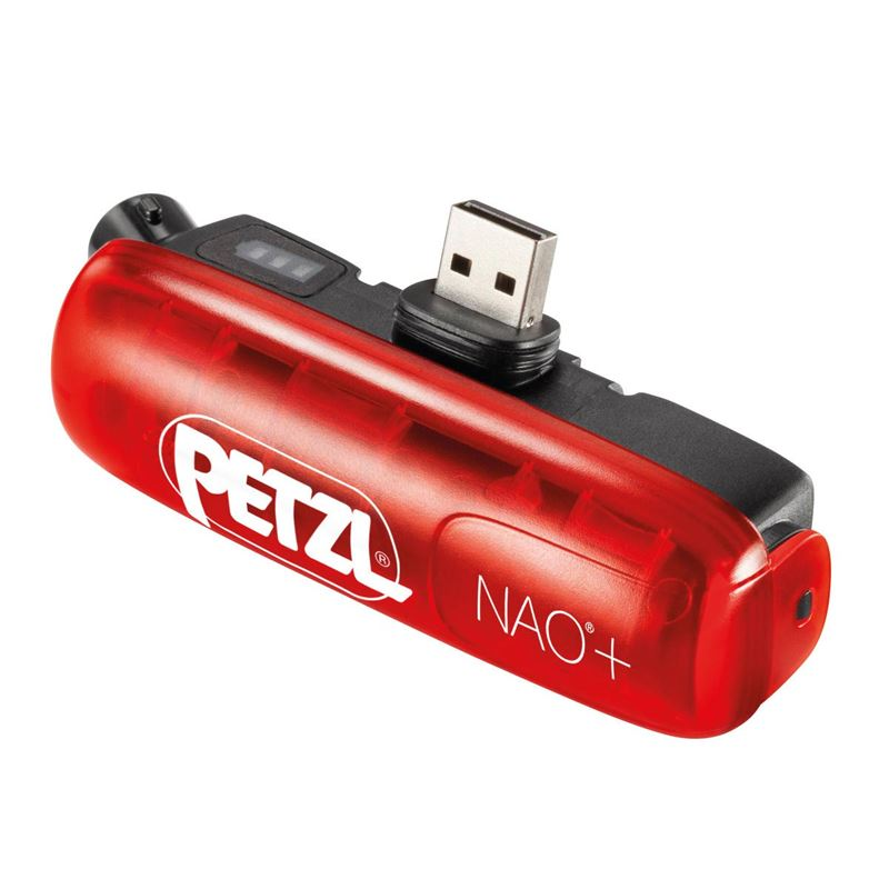 Petzl Accu Nao Plus Battery