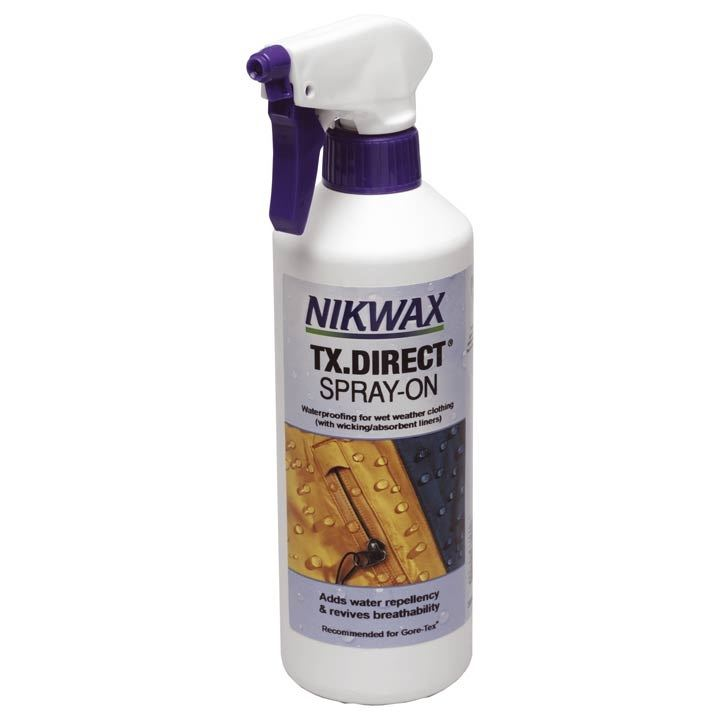 Nikwax TX-Direct Spray On 500ml