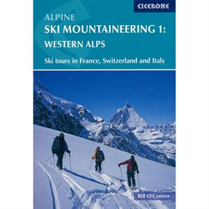 Alpine Ski Mountaineering Volume 1
