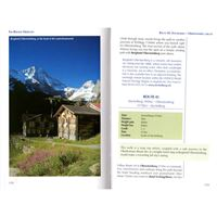 Walking in the Bernese Oberland pages