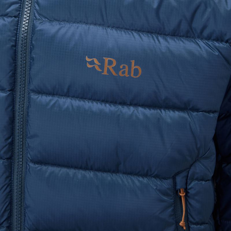 Rab Men's Electron Pro Jacket Ink