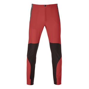 Rab Men's Torque Pants Ascent Red