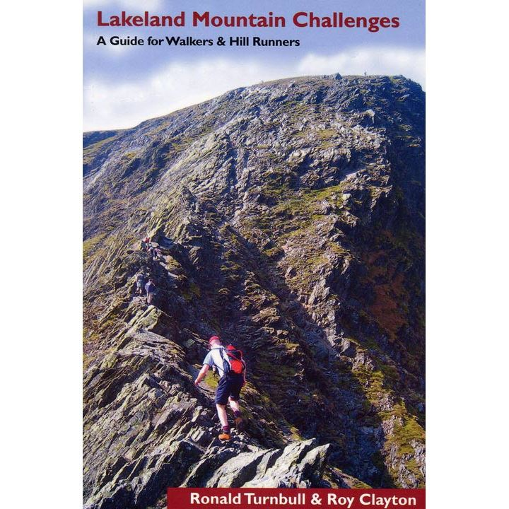 Lakeland Mountain Challenges